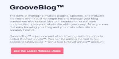 GrooveFunnels Review-GrooveBlog