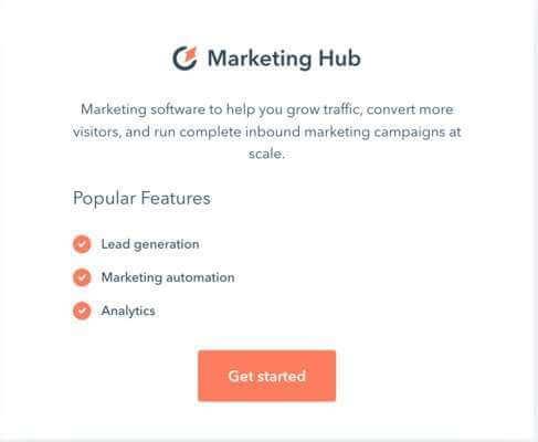 Best Sale Funnels Software on Marketing Industry-HubSpot-The-Ultimate-Marketing-Platform-Review2