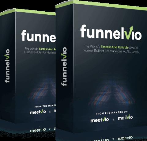funnelvio-platform- Best Sale Funnels Software on Marketing Industry